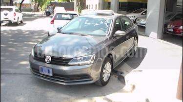 Foto venta Auto Usado Volkswagen Vento 2.0 FSI Advance (2016) color Gris precio $389.900
