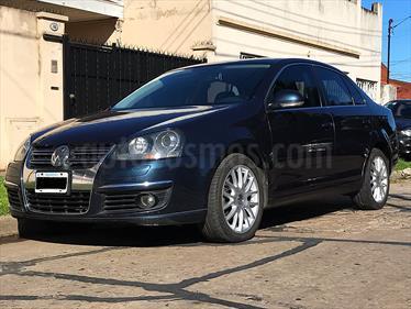 Foto venta Auto Usado Volkswagen Vento 2.0 T FSI Elegance DSG (2009) color Azul precio $240.000
