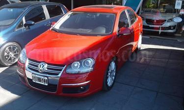 Foto venta Auto Usado Volkswagen Vento 2.0 T FSI Elegance DSG (2007) color Rojo precio $271.000