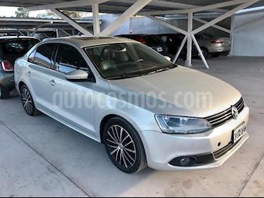 Foto venta Auto Usado Volkswagen Vento 2.0 T FSI Elegance DSG (2011) color Gris Claro precio $367.500