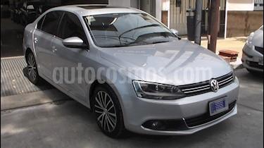 Foto venta Auto Usado Volkswagen Vento 2.0 T FSI Sportline DSG (2011) color Plata Metalizado