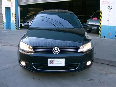 Volkswagen Vento 2.0 T FSI Sportline 2012