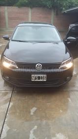 Foto venta Auto Usado Volkswagen Vento 2.0 TDi Advance (2013) color Negro Profundo precio $350.000