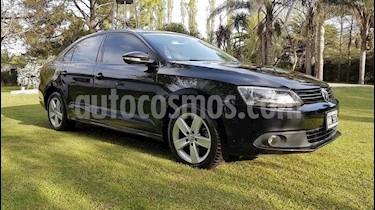 Foto venta Auto usado Volkswagen Vento 2.0 TDi Luxury Tiptronic (2013) color Negro precio $230.000