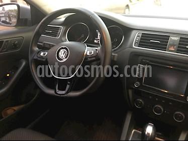 Foto venta Auto Usado Volkswagen Vento 2.5 FSI Advance Tiptronic (170Cv) (2015) color Gris Platinium precio $590.000