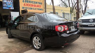 Foto venta Auto Usado Volkswagen Vento 2.5 FSI Advance (2008) color Negro precio $225.000