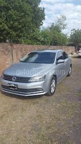 Foto venta Auto usado Volkswagen Vento 2.5 FSI Advance (2015) color Gris Platinium precio $3.800.000