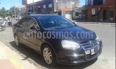 Foto venta Auto Usado Volkswagen Vento 2.5 FSI Advance (2010) color Negro