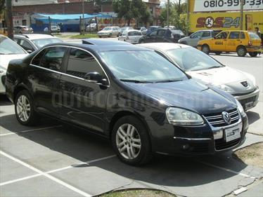 foto Volkswagen Vento 2.5 FSI Luxury (170Cv)