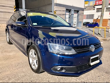 Foto venta Auto Usado Volkswagen Vento 2.5 FSI Luxury (170Cv) (2013) color Azul precio $399.000