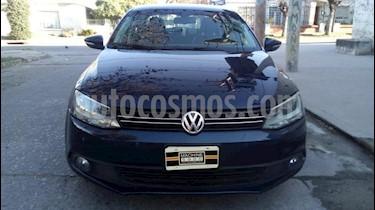 Foto venta Auto Usado Volkswagen Vento 2.5 FSI Luxury (170Cv) (2011) color Azul precio $355.000