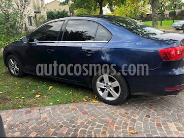 Foto Volkswagen Vento 2.5 FSI Luxury Tiptronic (170Cv)
