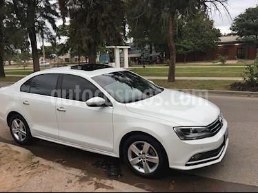 Foto venta Auto usado Volkswagen Vento 2.5 FSI Luxury Tiptronic (170Cv) (2015) color Blanco precio $425.000