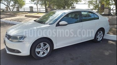 Foto venta Auto Usado Volkswagen Vento 2.5 FSI Luxury Tiptronic (2013) color Blanco precio $350.000