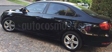 Foto venta Auto usado Volkswagen Vento 2.5 FSI Luxury (2012) color Negro Profundo precio $350.000