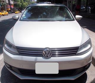 Foto Volkswagen Vento 2.5 FSI Luxury
