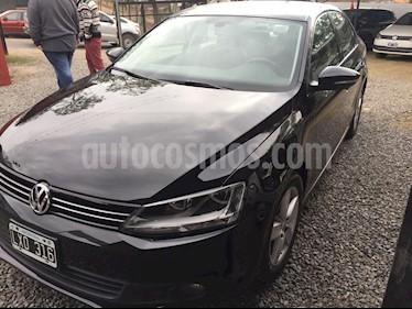 Foto venta Auto usado Volkswagen Vento 2.5 FSI Luxury (2012) color Negro precio $420.000