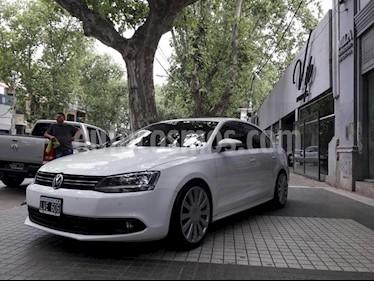 Foto venta Auto Usado Volkswagen Vento 2.5 FSI Luxury (2012) color Blanco precio $410.000