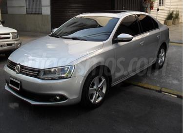 foto Volkswagen Vento 2.5 Luxury Aut