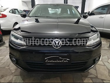Foto venta Auto Usado Volkswagen Vento 2.5 Luxury Tiptronic (170cv) (2013) color Negro precio $315.000