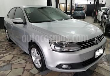 Foto venta Auto Usado Volkswagen Vento 2.5 Luxury Tiptronic (2014) color Gris Plata  precio $360.000
