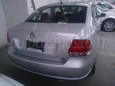 Volkswagen Vento Active Aut 2014