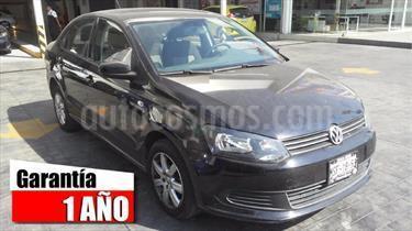 foto Volkswagen Vento Active Aut