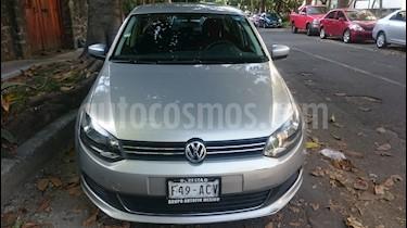 Foto venta Auto Seminuevo Volkswagen Vento Active TDI (2015) color Arena precio $138,000