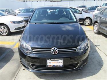 Foto Volkswagen Vento Active