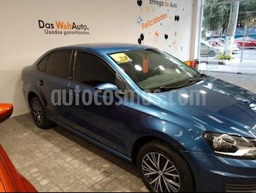 foto Volkswagen Vento Allstar