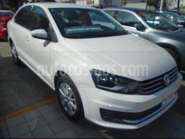 Foto venta Auto Usado Volkswagen Vento Comfortline Aut (2017) color Blanco precio $177,800