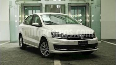 Foto venta Auto Usado Volkswagen Vento Comfortline Aut (2017) color Blanco precio $215,000