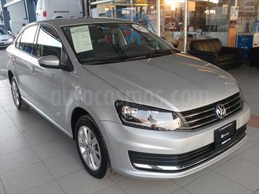 Foto Volkswagen Vento Comfortline