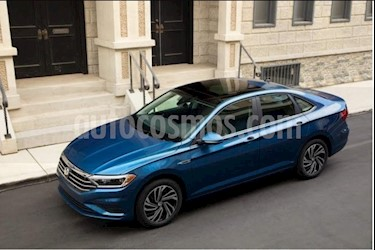 Foto venta Auto Usado Volkswagen Vento GLi 2.0 TSI DSG (2018) color Blanco