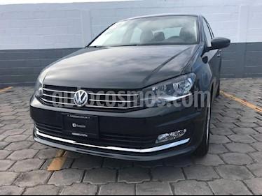 Foto venta Auto Usado Volkswagen Vento Highline Aut (2018) color Gris precio $239,000