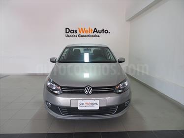 foto Volkswagen Vento Highline TDI