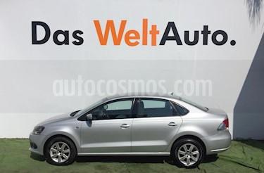Foto venta Auto Seminuevo Volkswagen Vento Highline TDI (2015) color Plata Reflex precio $175,000