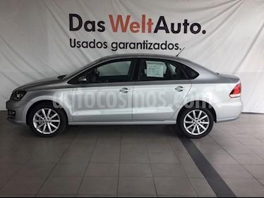 Foto venta Auto Seminuevo Volkswagen Vento Highline (2018) color Plata precio $220,000