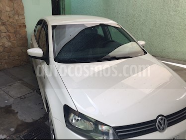 Foto venta Auto Seminuevo Volkswagen Vento Highline (2014) color Blanco Candy precio $142,000
