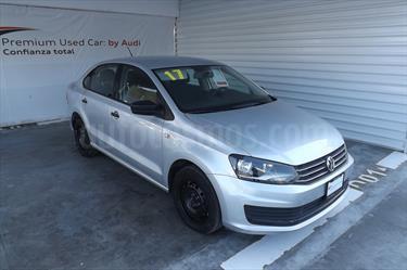 Foto Volkswagen Vento Startline Aut