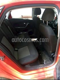 Foto venta Auto Usado Volkswagen Vento Startline (2017) color Rojo Flash precio $160,000