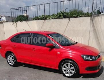 Foto venta Auto usado Volkswagen Vento Style (2014) color Rojo precio $133,000