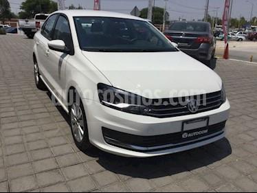 Foto Volkswagen Vento VENTO COMFORTLINE 1.6L 6 VEL TIPTRONIC TA usado (2017) color Blanco Candy precio $193,000
