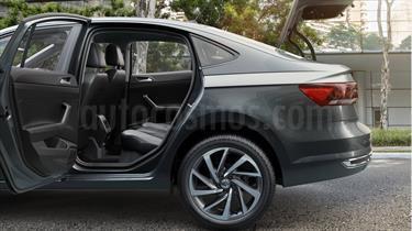 Foto venta Auto nuevo Volkswagen Virtus Comfortline 1.6 color Gris Platinium