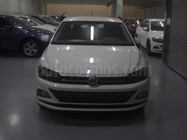 foto Volkswagen Virtus Comfortline 1.6