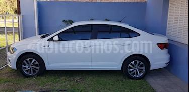Foto venta Auto usado Volkswagen Virtus Highline 1.6 Aut (2018) color Blanco precio $589.000