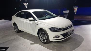 Foto venta Auto nuevo Volkswagen Virtus Highline 1.6 color Gris Platinium