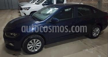Foto venta Auto usado Volkswagen Virtus Trendline 1.6 Aut (2018) color Azul precio $680.000