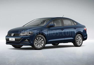 Foto venta Auto nuevo Volkswagen Virtus Trendline 1.6 color Plata
