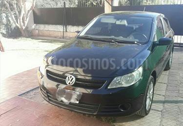 Foto venta Auto Usado Volkswagen Voyage 1.6 Advance (2009) color Negro precio $160.000